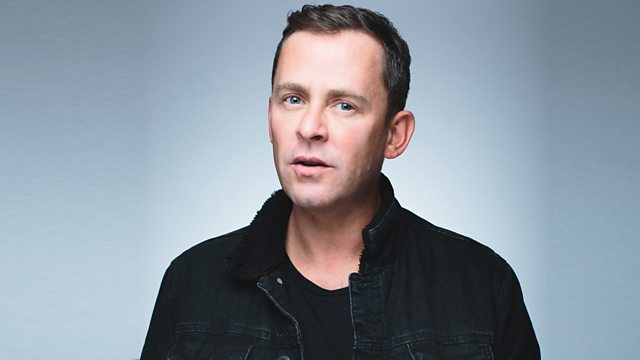 Scott Mills - Your Weekend Blowouts