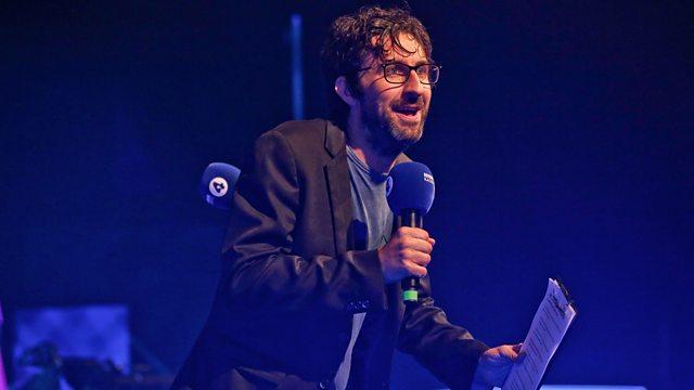 BBC Radio 4 - BBC Introducing Radio 4 Comedy Award, 2018, 2018 Final