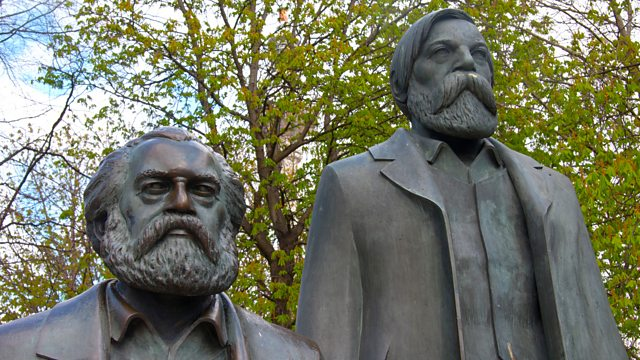 Bbc World Service The Forum Friedrich Engels The Man Behind Karl