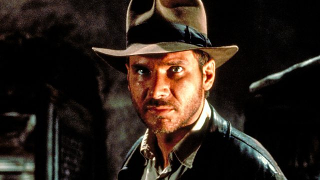 bbc one raiders of the lost ark