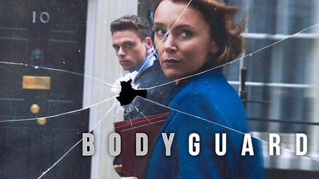Image result for bodyguard tv series