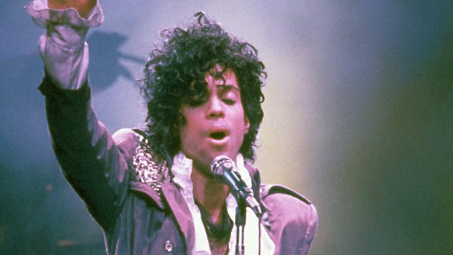 BBC Radio 2 - Pick of the Pops, Prince - Top 20 UK Hits