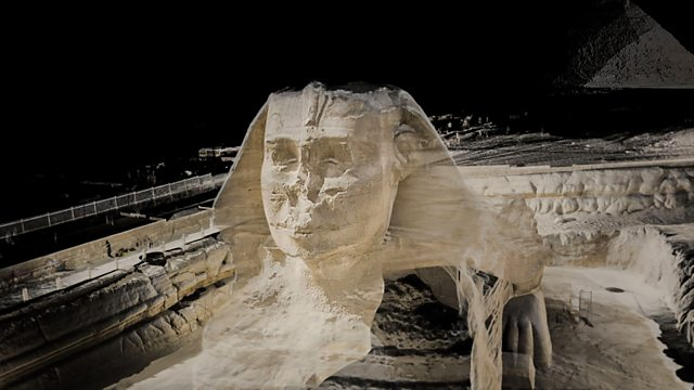 bbc two ancient invisible cities series 1 cairo
