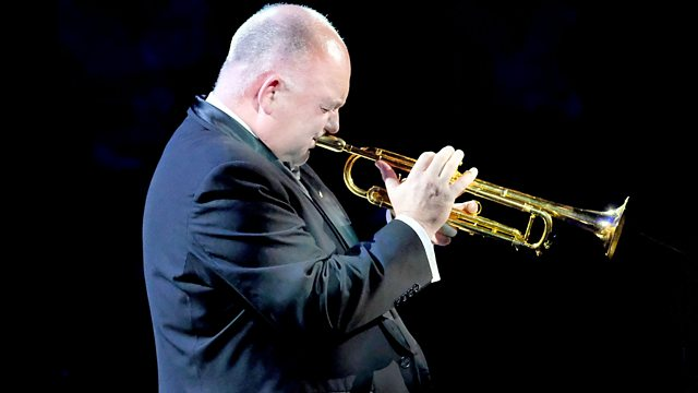 BBC Radio 2 - Top Brass, With James Morrison