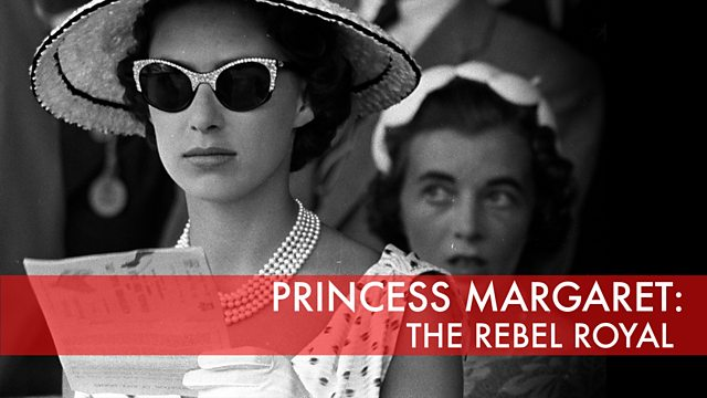 Bbc Two Princess Margaret The Rebel Royal Series 1 Pleasure Vs Duty