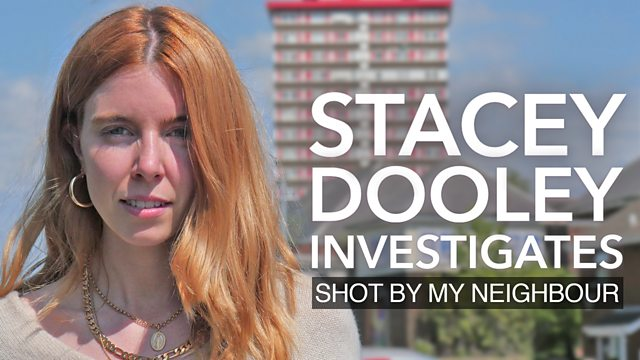 Shot By My Neighbour - Stacey Dooley Investigates Kneecappings