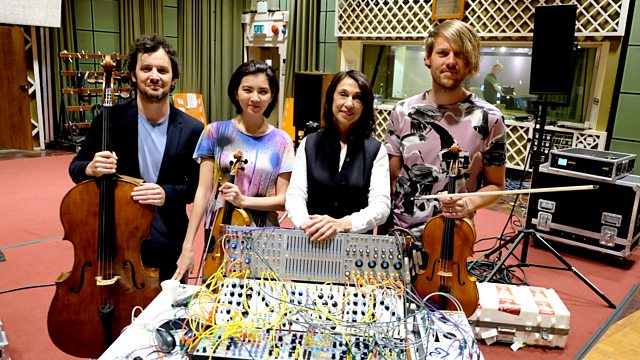 BBC Radio 3 - Late Junction, Suzanne Ciani and the London ...