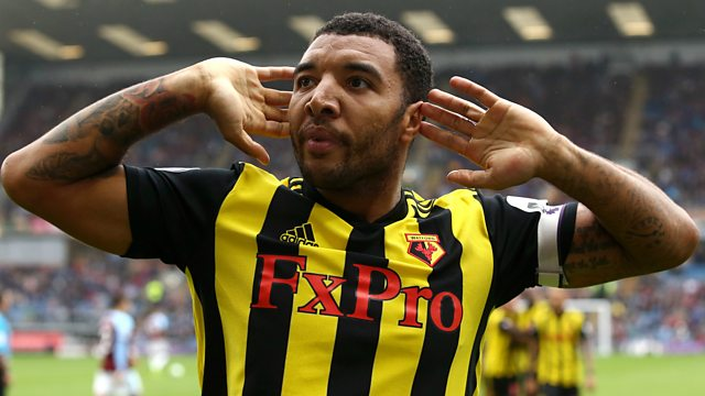 Image result for troy deeney
