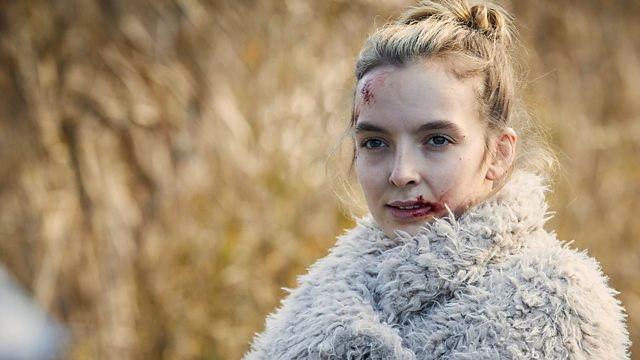 Image result for Killing Eve Season 1