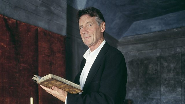 BBC Radio Ulster - Cover to Cover, Series 3, Michael Palin