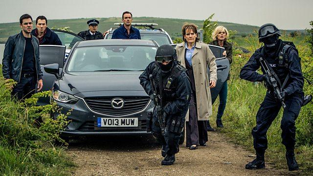 BBC One - Silent Witness, Series 17, Coup de Grace, Part 2