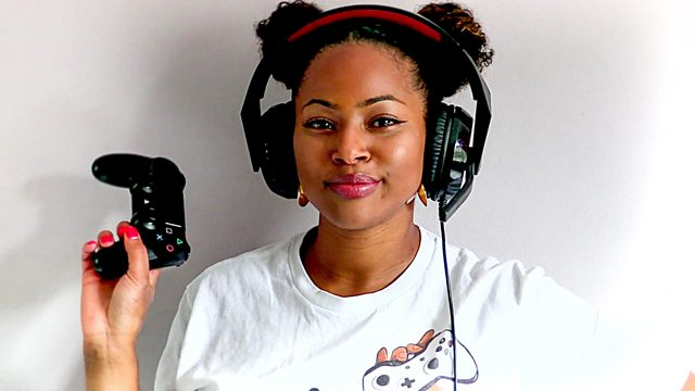 The Black Girl Gamers Fighting Misogynoir