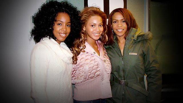 BBC Radio 1Xtra - Ace, Destiny's Child - 1Xtra Live Lounge ...