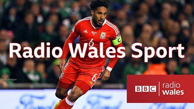 Bbc Radio Wales Radio Wales Sport Live Commentary Wales V Spain