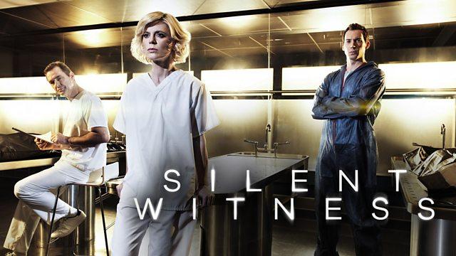 Silent Witness 'broke BBC rules' - BBC News