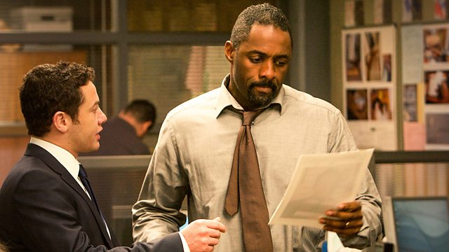 BBC One - Luther, Series 1, Episode 5