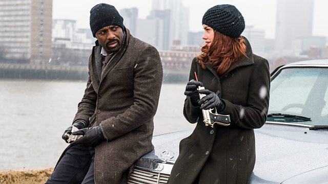 BBC One - Luther, Series 1, Episode 6