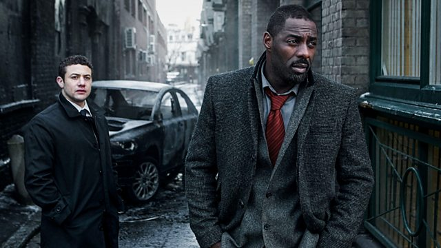 BBC One - Luther, Series 2, Episode 3