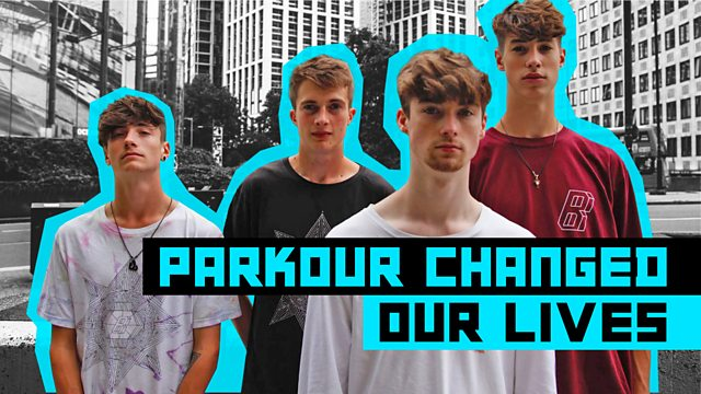 Parkour Changed Our Lives 2018
