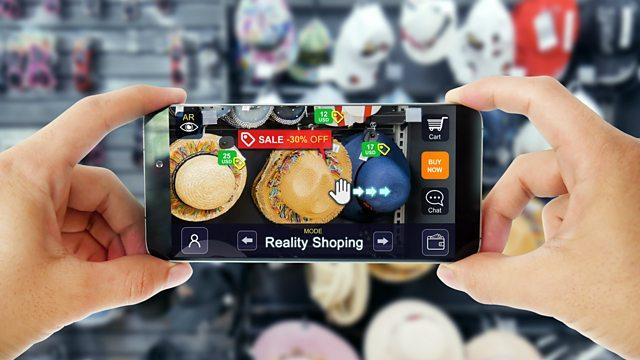 0282cc73aa6 BBC World Service - Global Business, Retail's AI Revolution