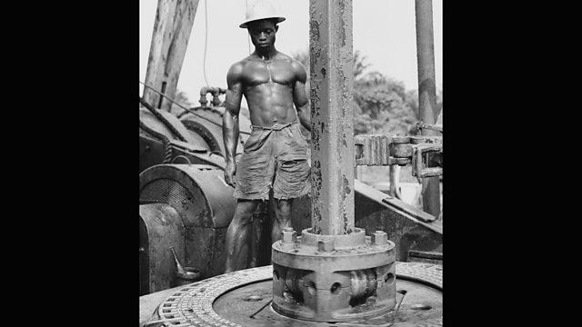 1fd116b7e The Day Nigeria Struck Oil. Witness History