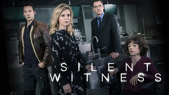 Silent Witness: New Series Trailer - BBC One - YouTube