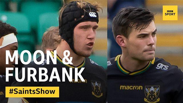 BBC Radio Northampton - The Saints Show, Episode 10 - Alex Moon and