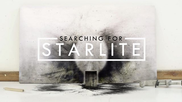BBC World News - Searching for Starlite: The Mystery of the 'Blast