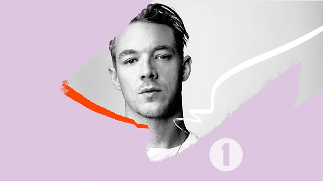 Diplo and Friends - Diplo in the mix