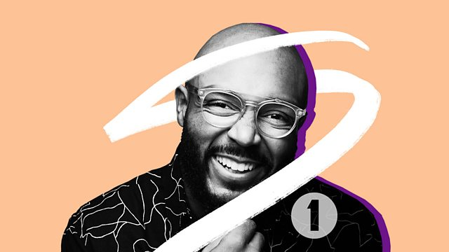BBC Radio 1 - Radio 1's Dance Anthems, Radio 1's Classic Rap
