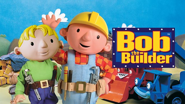Картинки по запросу bob the builder