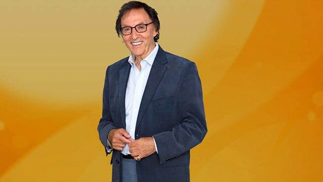An Evening with Don Black on BBC Radio 2