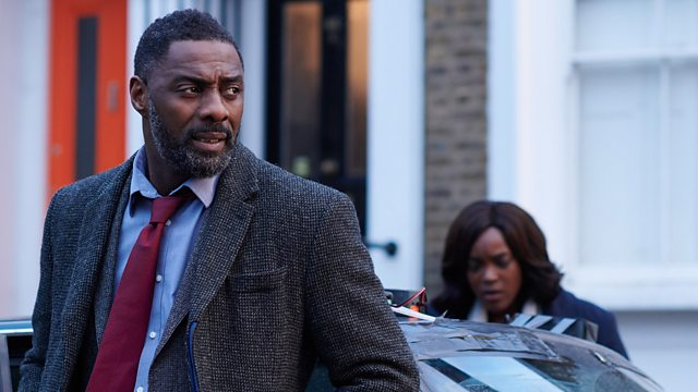 BBC One - Luther, Series 5, Episode 4