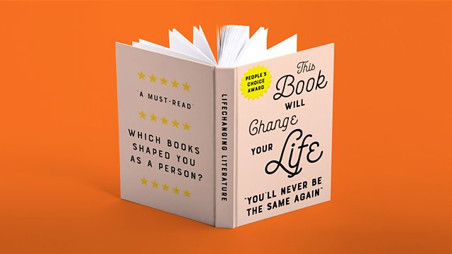 BBC Radio 4 - Woman's Hour, Books That Changed Your Mind