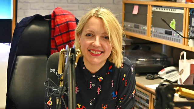 53bd4fee BBC Radio 6 Music - Lauren Laverne, Hello, Music Lover.