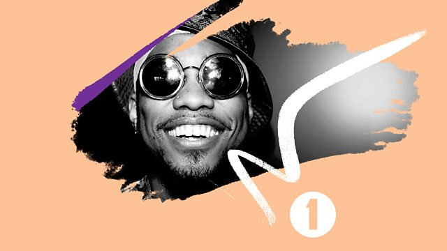 BBC Sounds Mixes - Now Hear This from Radio 1, 16 songs you