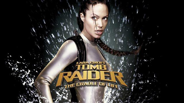 Bbc Three Lara Croft Tomb Raider The Cradle Of Life