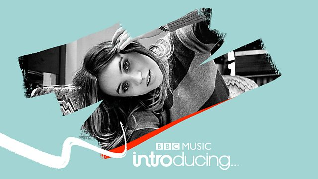 BBC Radio - The Hot List, New Music Monday