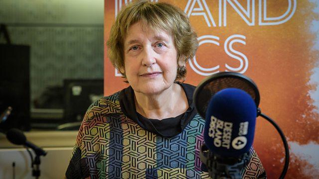 BBC Radio 4 - Desert Island Di...