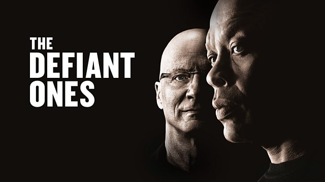 Image result for the defiant ones