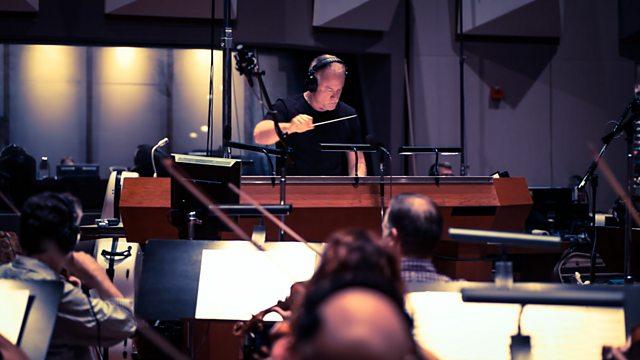 BBC Four - Score: Cinema's Greatest Soundtracks