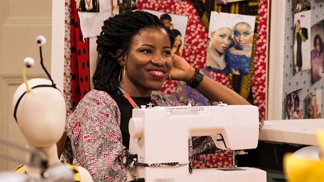 the great british sewing bee catch up tv