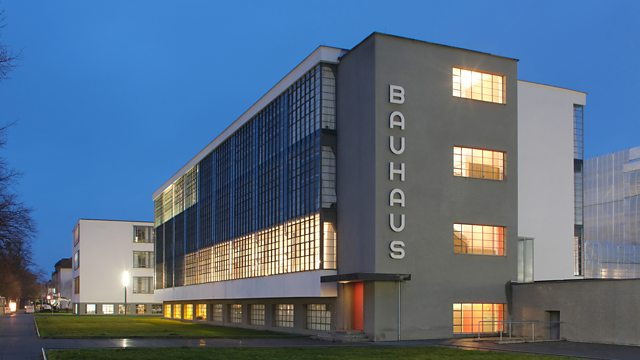 The endless influence of the Bauhaus