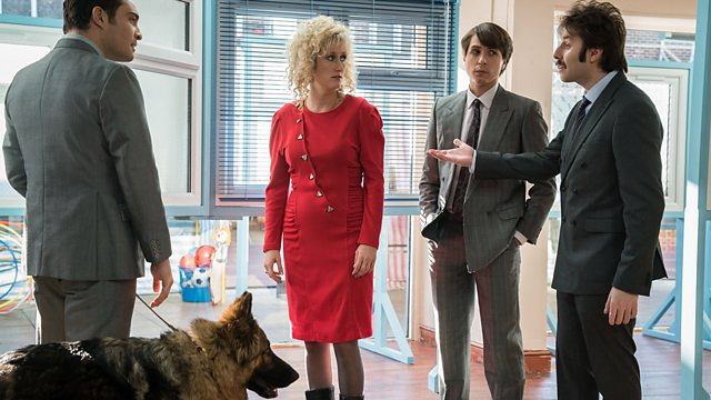 BBC Two - White Gold, Series 2, Episode 3