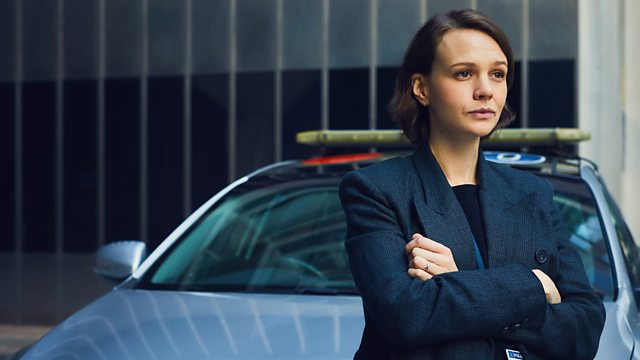 BBC Two - Collateral, Series 1, Episode 1