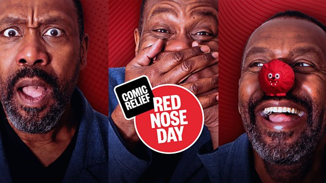 Bit Of Comic Relief For Tonights >> Bbc One Comic Relief 2019 Part 1
