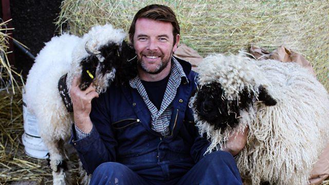 BBC Two - This Farming Life, Series 3, Episode 4