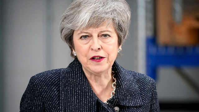 Britain's Brexit End Game 2019