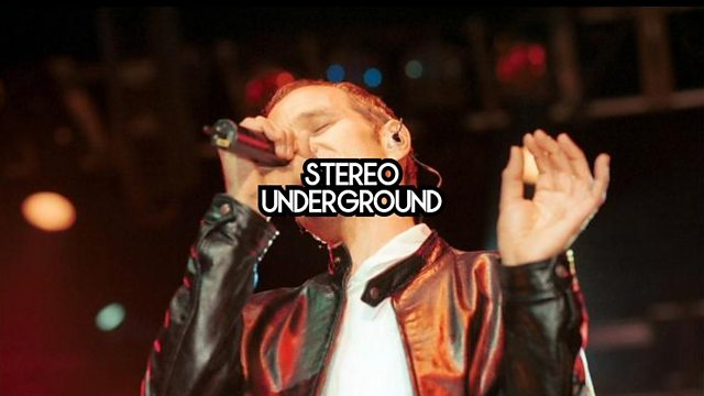 BBC Local Radio - Stereo Underground, James, Iggy Pop, New Order
