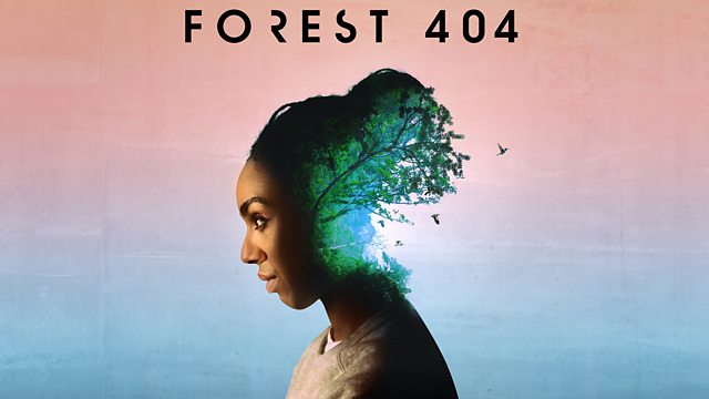 Forest 404 - Timothy X Atack